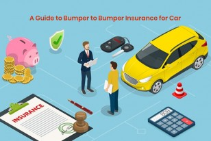 A Guide to Bumper to Bumper Insurance for Car
