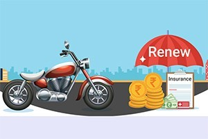 Why You Should Never Ignore Bike Insurance Renewal